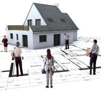 Как построить теплый и комфортный дом